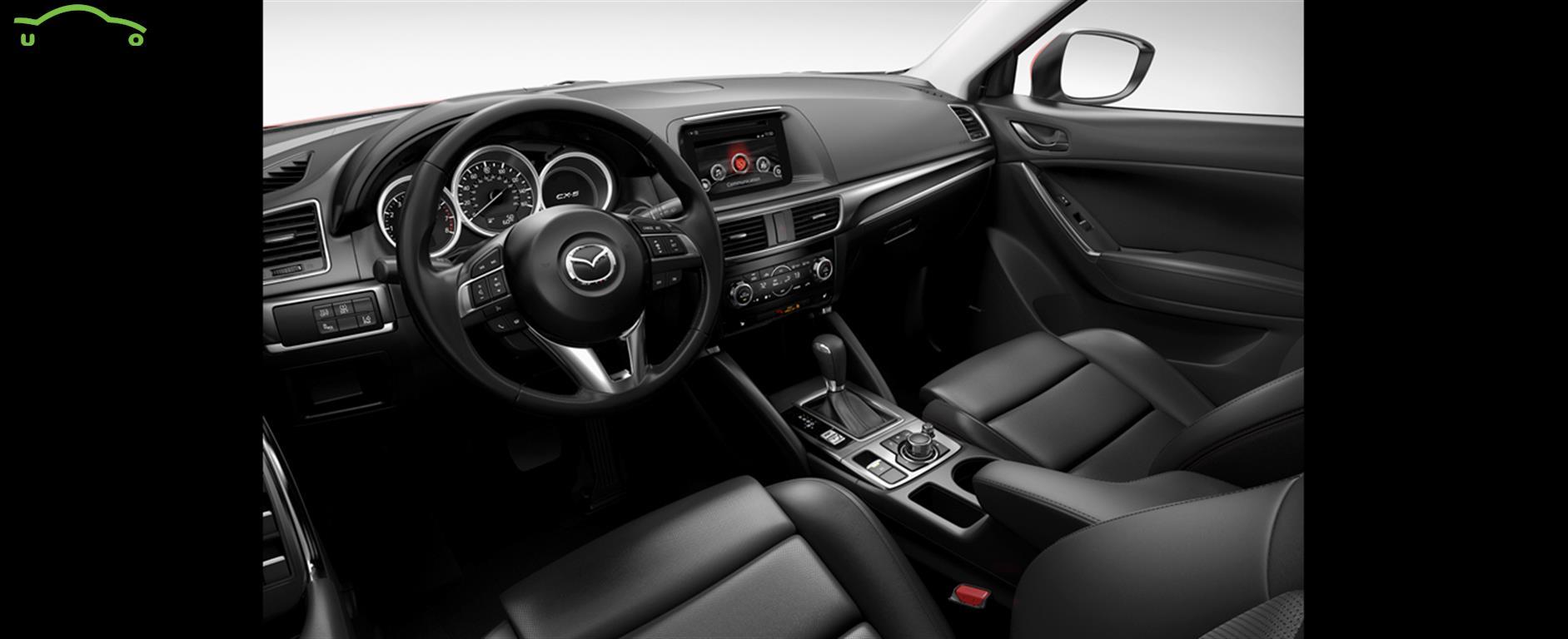 Ban xe Mazda CX-5