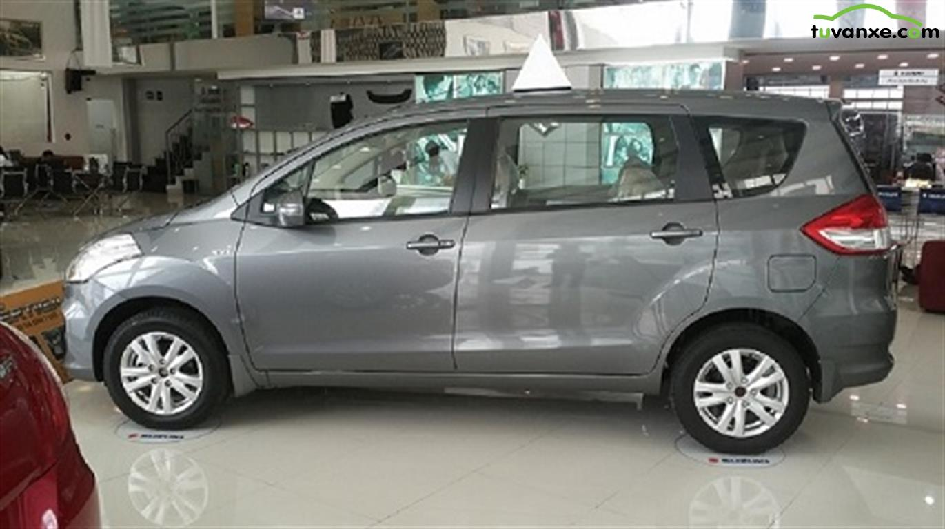 xe Bán Suzuki Ertiga 2017