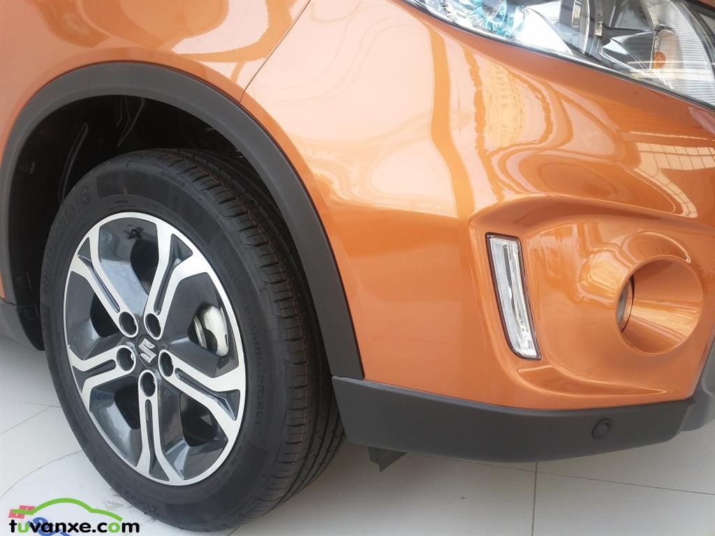 Ban xe Suzuki Vitara