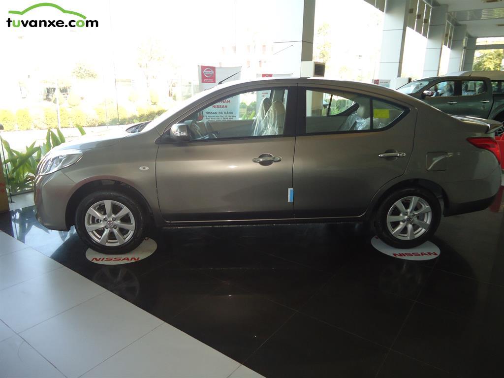 xe Bán Nissan Sunny XV 2016