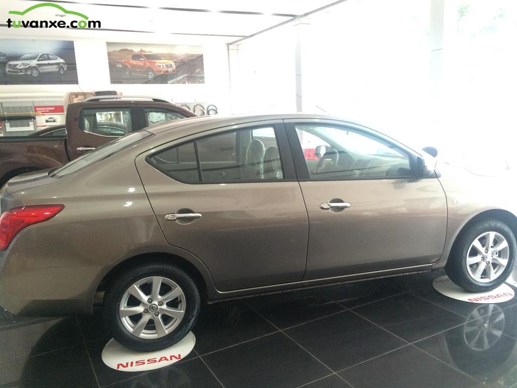 xe Bán Nissan Sunny XV 2015
