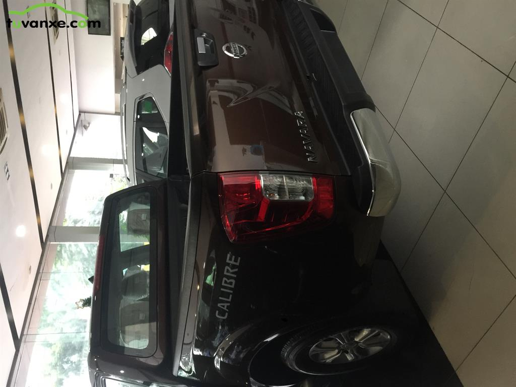 Nissan Navara EL 2.5 AT 4x2 2017