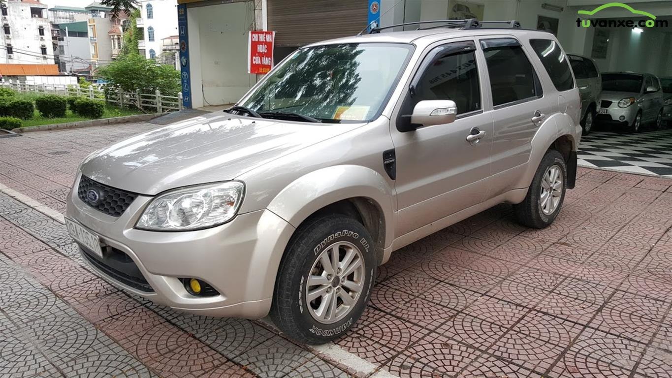 xe Bán Ford Escape XLS 2011