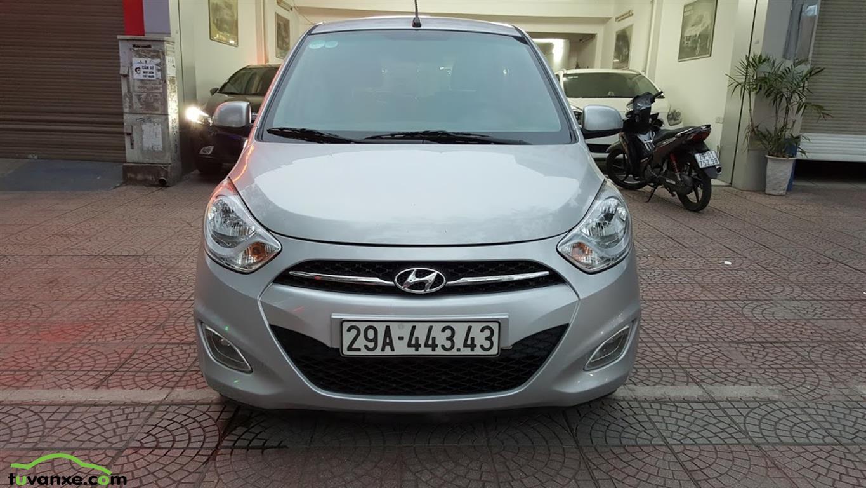 Hyundai i10 MT 2011