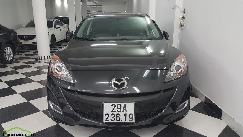 xe Bán Mazda 3 AT sedan 2011