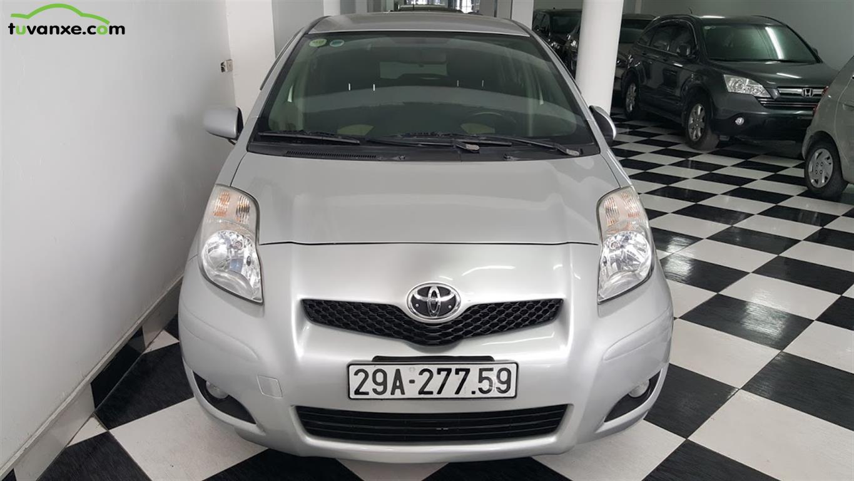 xe Bán Toyota Yaris HB 1.3  2009