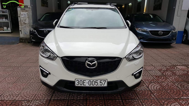 Mazda CX-5 2WD 2014