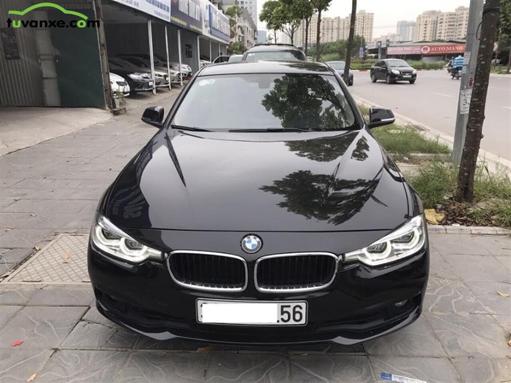 xe Bán BMW 3 Series 320i LCI model 2016