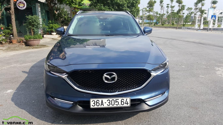 xe Bán Mazda CX-5 2.5 2WD 2018