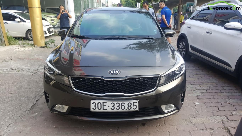 xe Bán Kia Cerato 2.0 AT 2016
