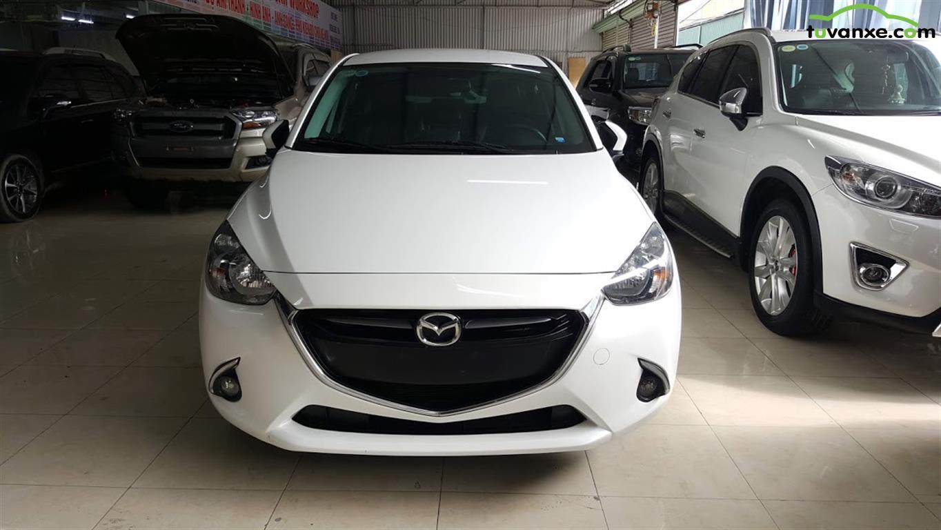 xe Bán Mazda 2 1.5 sedan 2017
