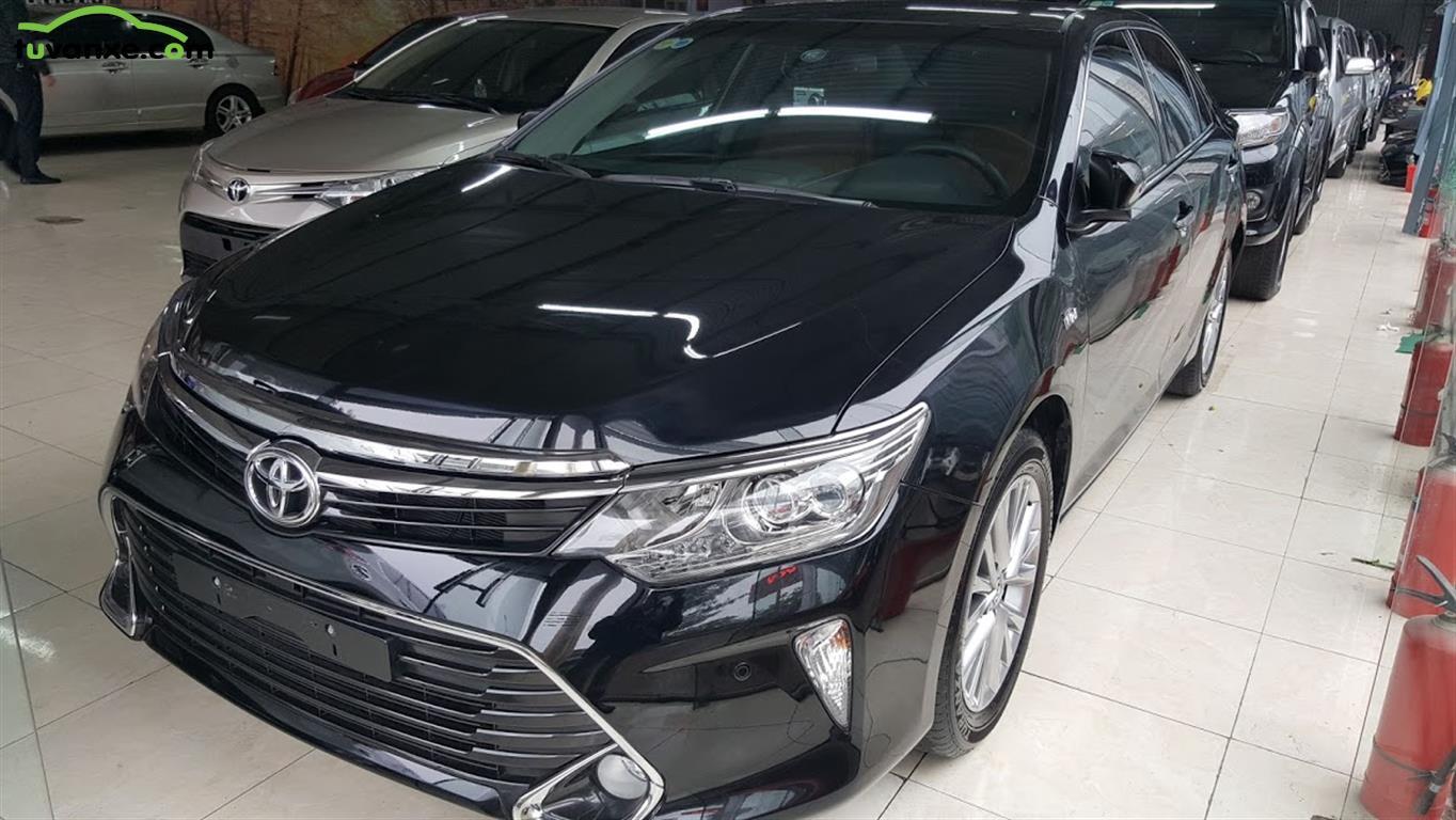 xe Bán Toyota Camry 2.5Q 2018