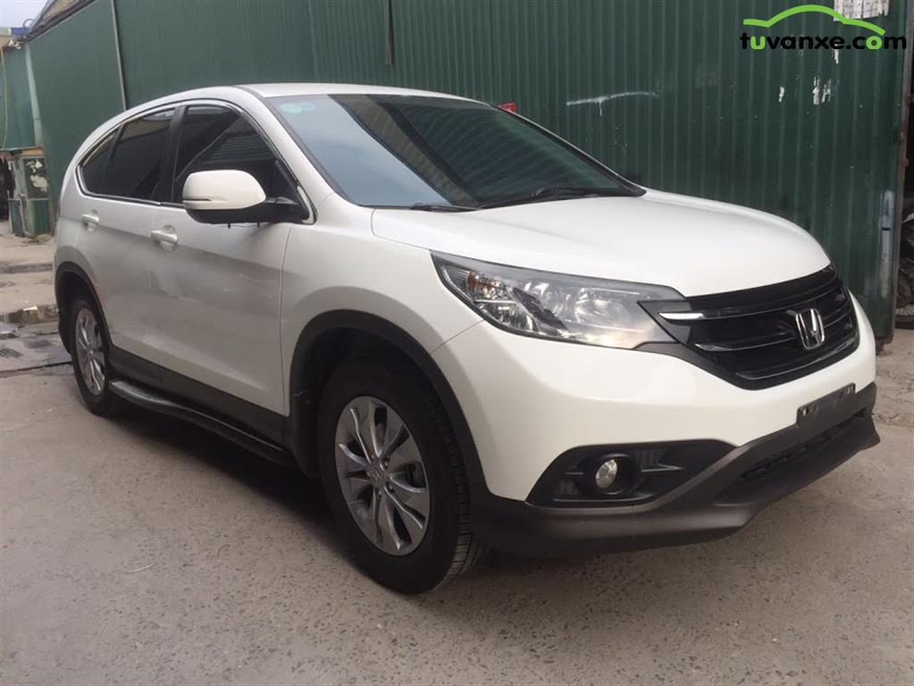 Honda CRV 2.0 2013