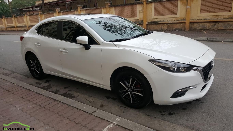 xe Bán Mazda 3 1.5 sedan 2017 FL