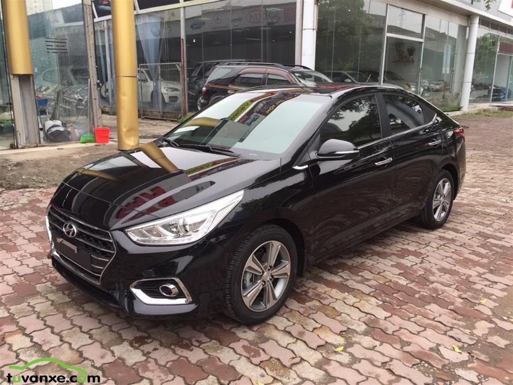 xe Bán Hyundai Accent 1.4AT 2018