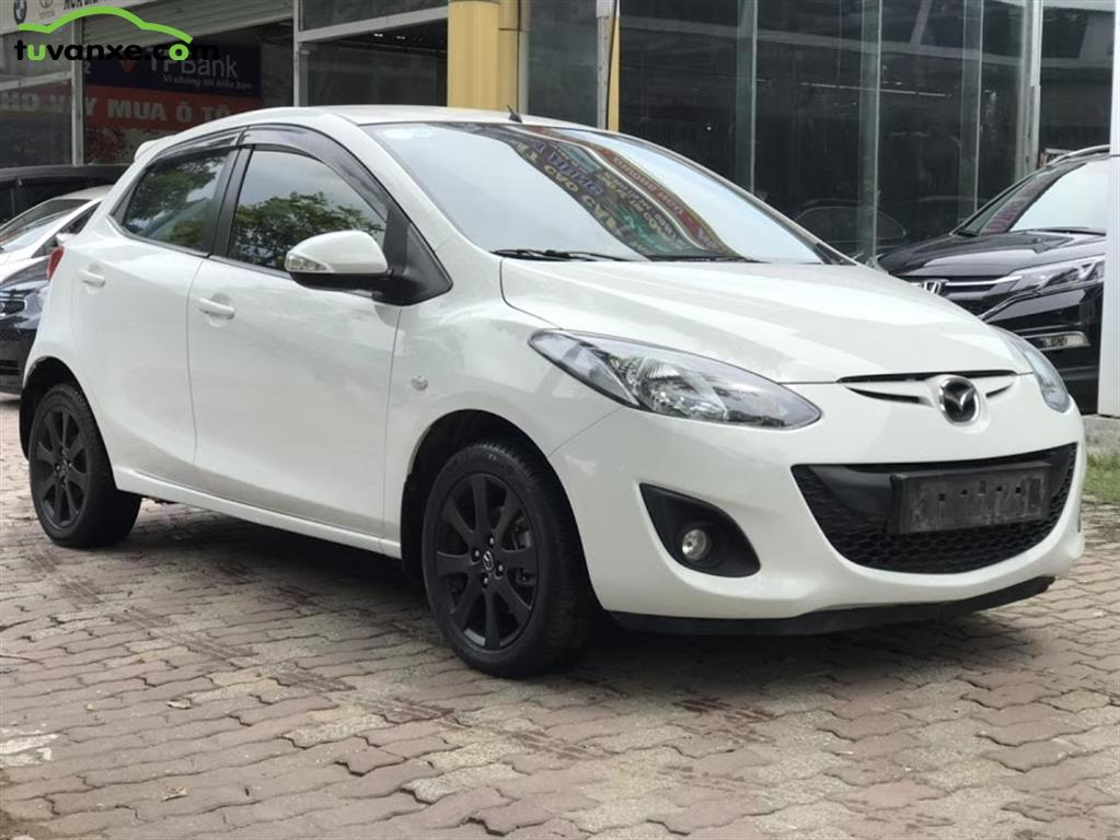 xe Bán Mazda 2 S model 2014