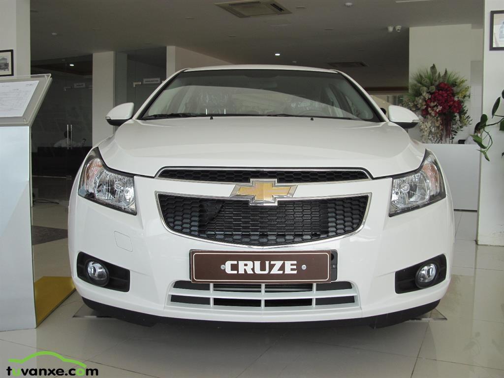 Chevrolet Cruze LTZ model 2015