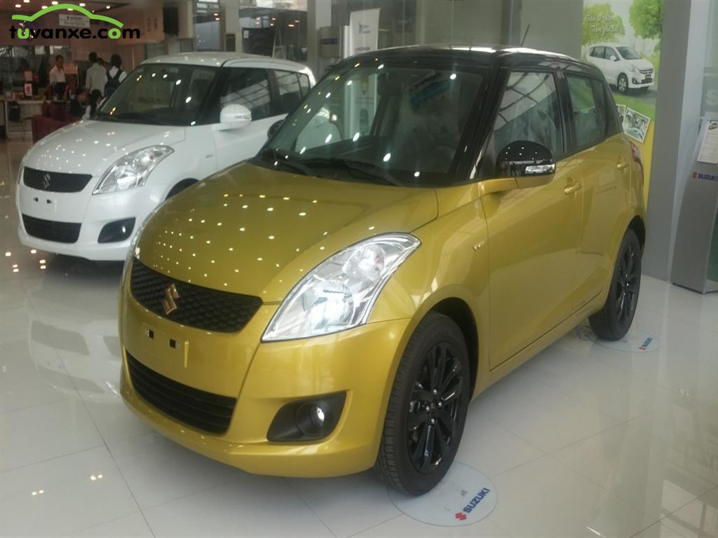 Suzuki Swift RS 2017